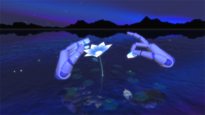 Leap Motion Unity Assets and Plugin — Leap Motion Unity SDK v2 3